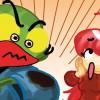 Dicas Ilustradas: Manchas de Shoyu