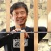 Naoki Otake: Uma arquitetura para comer com os olhos