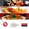 Japan & Asian Food Show  promove profissionalização da gestão e incentivo a negócios