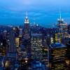 O lado oriental de Nova York