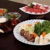 Temporada do Sukiyaki, no Sakagura A1