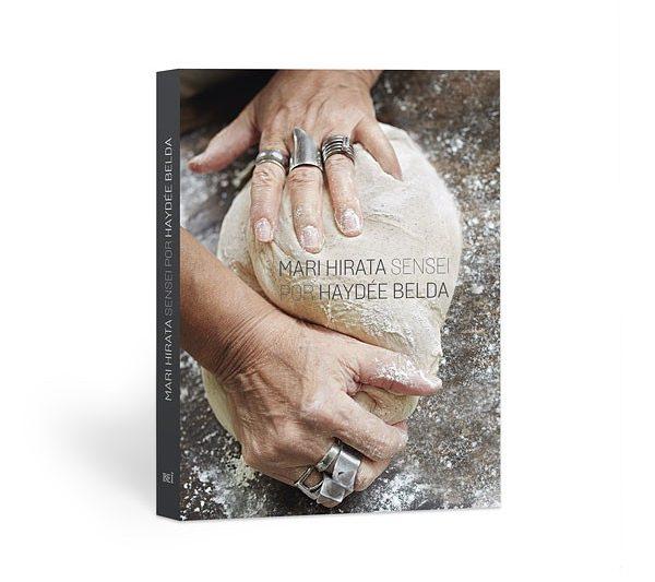 Livro: Mari Hirata sensei por Haydée Belda