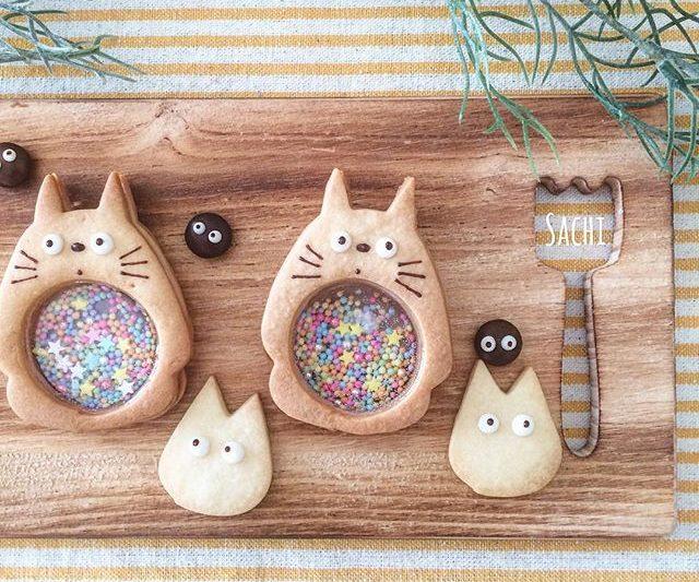 Cookies de comer ou de brincar?