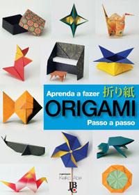 Aprenda a fazer origami - Keiko Abe