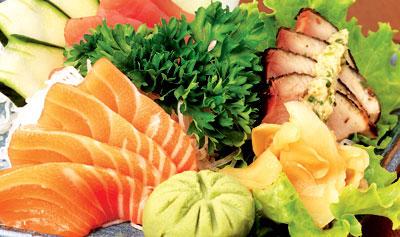 Revista Culinária Japonesa