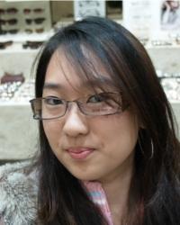 Para rostos mais arredondados, uma dica é optar por formatos retangulares