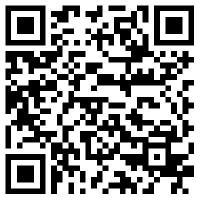 Para baixar o app Imiwa no seu iPhone, escaneie este QR Code