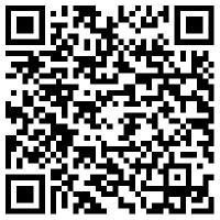 Para baixar o app Kanji Q no seu iPhone, escaneie este QR Code