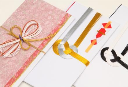 Cada envelope é indicado para uma ocasião diferente