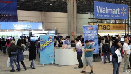 Akibaspace tem diversas atrações da cultura pop japonesa