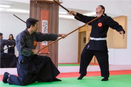 Por meio da tradição, é possível cultivar valores como confiança e força do corpo e da mente