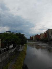Asanogawa, rio de Ishikawa