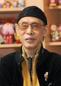Takashi Yanase, criador do Anpanman