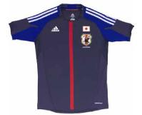 Camisa da seleção japonesa, de 2012 a 2013
