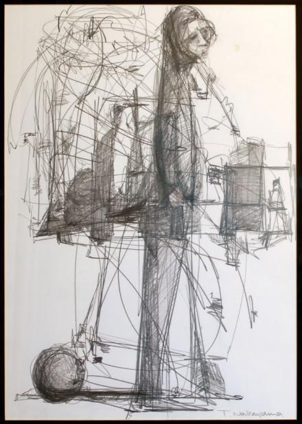 Obra de Takako Nakayama