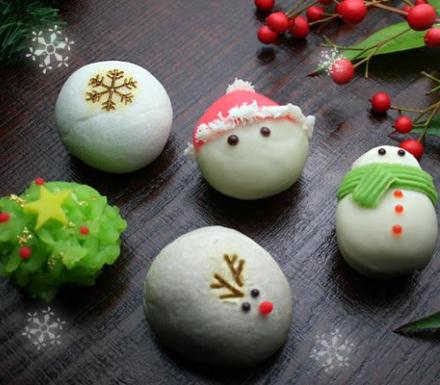 Doces tradicionais também entram no clima de Natal