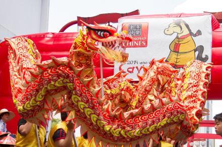 Começou o ano do Cavalo, no calendário chinês