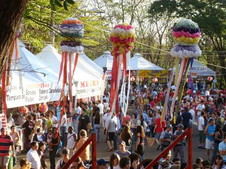Festival Tanabata acontece nos dias 18 e 19 de julho de 2014