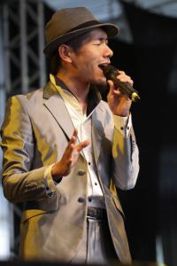 Tomoyuki Okura conta que sempre gostou da música brasileira