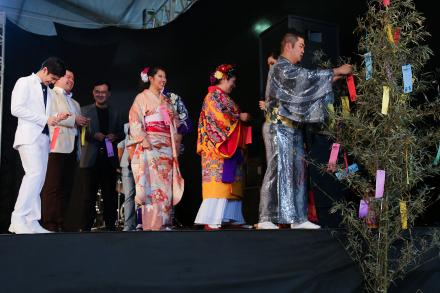Kizuna Project promove artistas nipo-descendentes pelo Brasil
