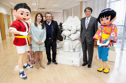 Personagem Tikara, Alice Takeda, Mauricio de Sousa, Kunio Umeda e_persongem Keika