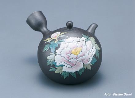 Cerâmica é destaque da exposição que acontece até 29 de outubro