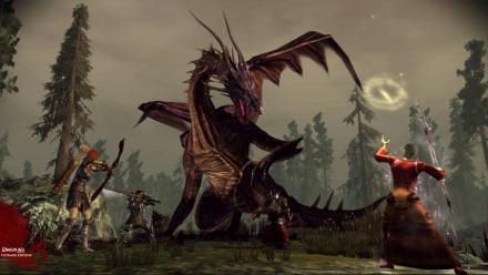 Dragon Age: Origins, de graça até 14 de outubro