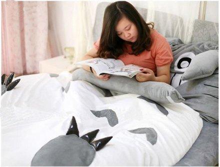 Puff do Totoro