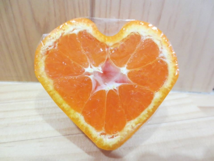 A tangerina é um dos produtos típicos da província de Ehime