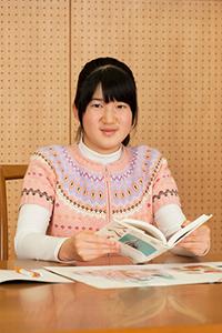 Aiko faz aniversário no dia 1º de dezembro