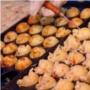 Gastronomia do 17º Festival do Japão