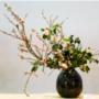 Ikebana, a arte das flores