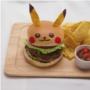 Pikachu Café