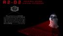 Dispositivo projeta teclado laser a partir de um robô R2-D2 de Star Wars