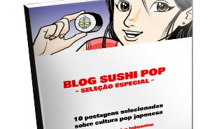 Livro digital do Sushi POP