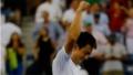Kei Nishikori é o nº 8 no ranking da ATP