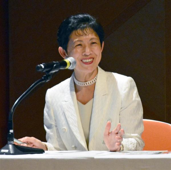 A princesa Takamado dedica-se a causas ambientais