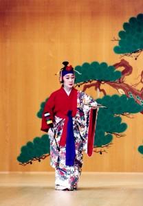 Mieko Kinjo