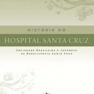 livro hospital santa cruz