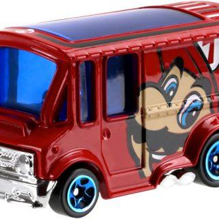 Nova coleção de carrinhos do Mario Bros