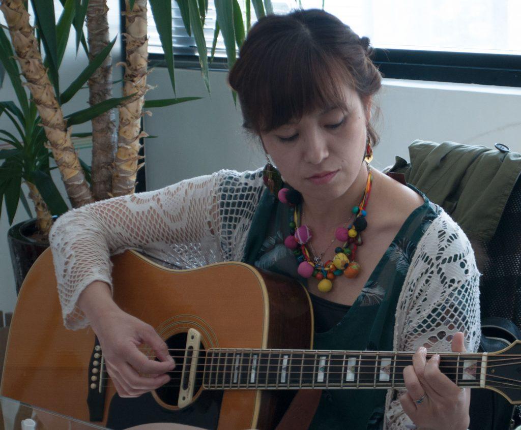 Parte 5 (final) da entrevista com a cantora Misa Kamiyama