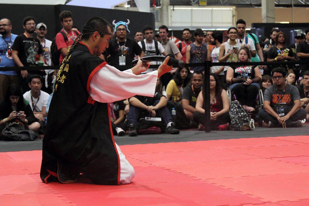 Estilo Iga, da província de Mie, preserva as técnicas tradicionais dos ninjas