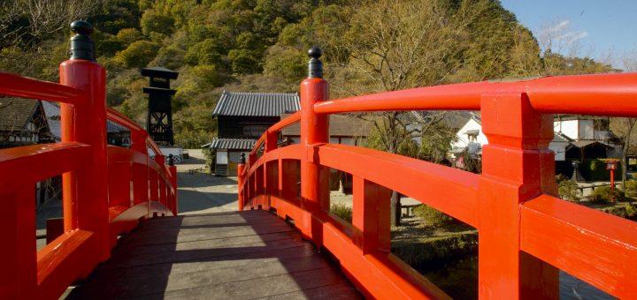 Provérbio Japonês: Pelo menos