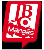 logo Mangás JBC