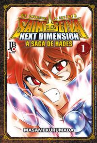 A Saga de Hades #01