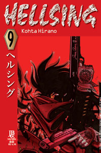 Hellsing #09
