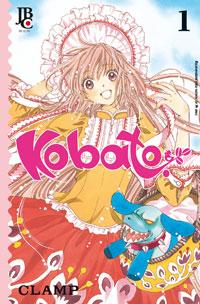 Kobato. #01
