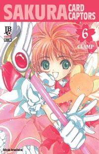 Sakura Card Captors mangás (prévia) Capa_sakura_card_captors_06_g