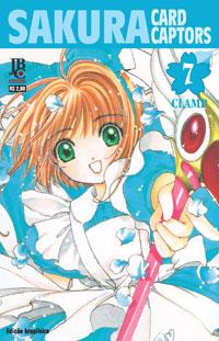 Sakura Card Captors mangás (prévia) Capa_sakura_card_captors_07_g
