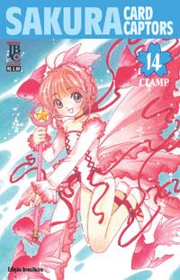 Sakura Card Captors mangás (prévia) Capa_sakura_card_captors_14_g